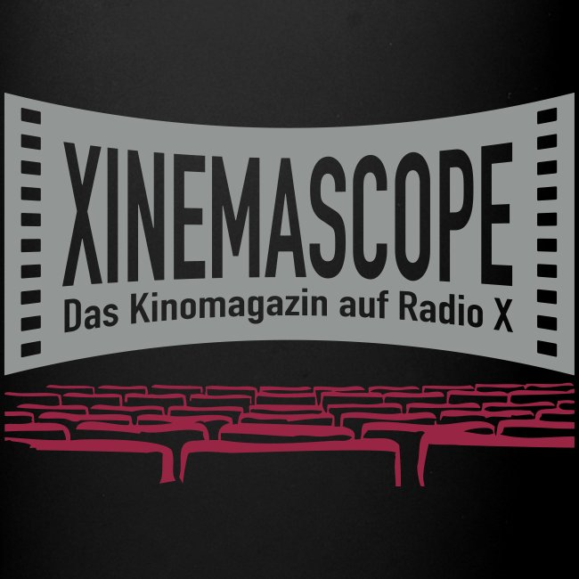 Xinemascope Kino - Becher
