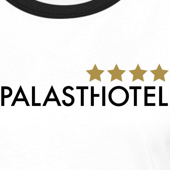 Palasthotel Weltmeisterinnen Edition