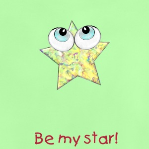 be my star - Baby T-Shirt