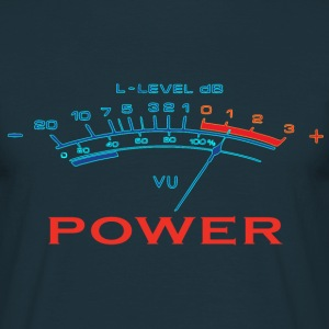 POWER T-Shirts - Men's T-Shirt