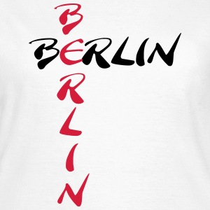 Berlin T-Shirts - Women's T-Shirt