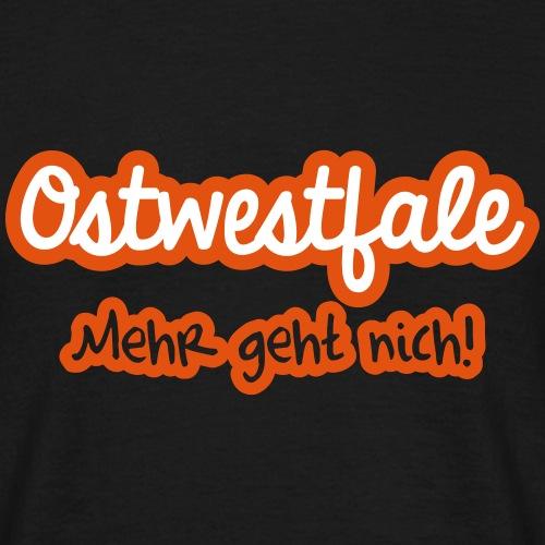 Ostwestfale - Mehr geht n