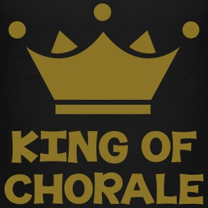 King of Chorale Tee shirts - T-shirt Premium Ado