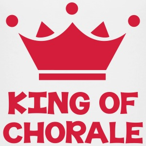 King of Chorale Tee shirts - T-shirt Premium Enfant