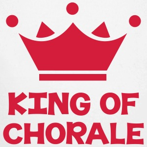 King of Chorale Pullover & Hoodies - Baby Bio-Langarm-Body