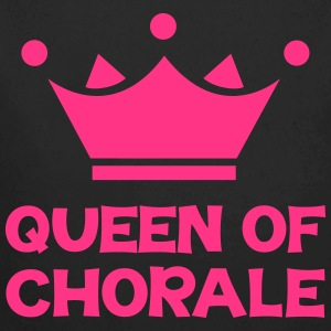 Queen of Chorale Pullover & Hoodies - Baby Bio-Langarm-Body