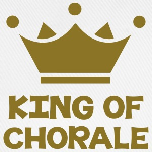 King of Chorale Caps & Mützen - Baseballkappe