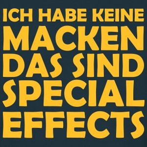 special effects T-Shirts - Männer T-Shirt