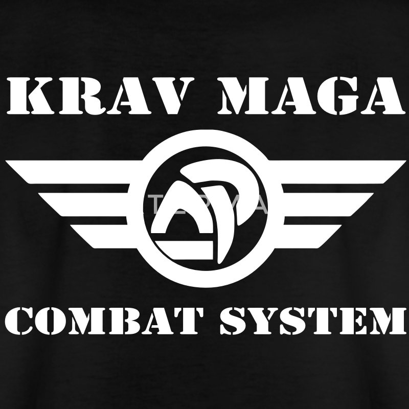 Krav Maga for Kids Shirt - Kinder T-Shirt