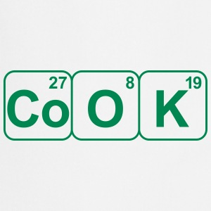 Cook_V1  Aprons - Cooking Apron