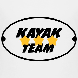 Kayak Team Shirts - Kids' Premium T-Shirt