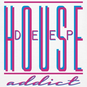 DEEP HOUSE ADDICT Tops - Women's Premium Tank Top