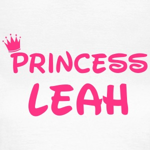 Princess Leah T-Shirts - Frauen T-Shirt