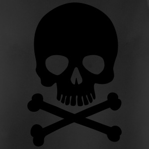 Pirate Skull - Trendy & Cool Skull Sports wear - Men's Breathable Tank Top