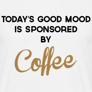 Today's Good Mood T-Shirts - Men's T-Shirt