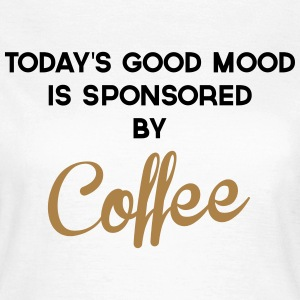 Today's Good Mood T-Shirts - Women's T-Shirt