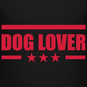 Dog Lover T-shirts - Premium-T-shirt barn