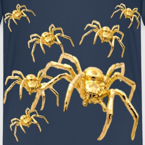 SPIDERS Shirts - Kids' Premium T-Shirt
