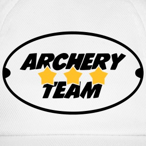 Archery Team Caps & Hats - Baseball Cap