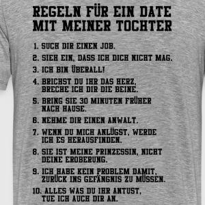 Regeln für online-dating