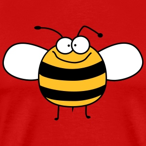 Funny Sweet Baby Bee / Bumble T-Shirts - Men's Premium T-Shirt