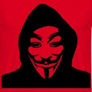 ANONYMOUS T-Shirts - Männer T-Shirt