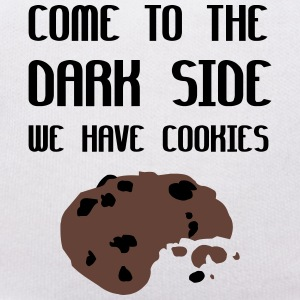 Come To The Dark Side We Have Cookies Peluches - Nounours