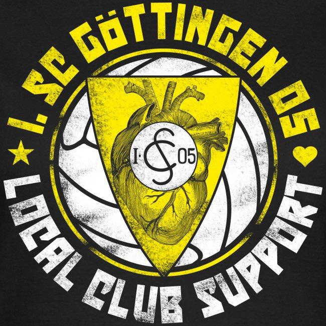 Local Club Support [feminin]