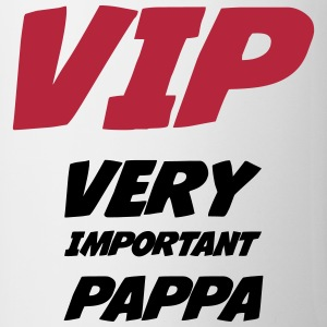 VIP Very Important Pappa Bottles & Mugs - Mug
