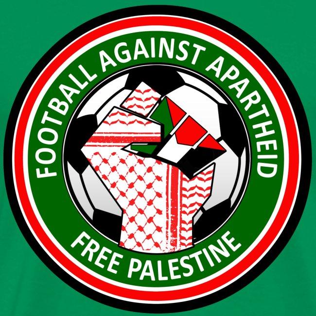Football Against Apartheid
