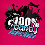 Motiv ~ 100% PARTY (Nyhet)