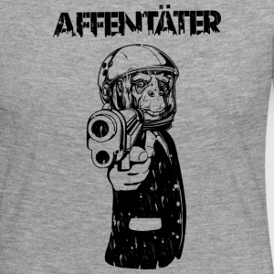 affentäter Long Sleeve Shirts - Women's Premium Longsleeve Shirt