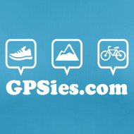 Motiv ~ GPSies Shirt Frauen bunt