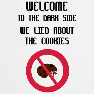 Welcome To The Dark Side We Lied About The Cookies Esiliinat - Esiliina