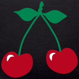 Cherry Rockabilly Symbol_patjila Knuffeldieren - Teddy