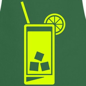 Long drink  Aprons - Cooking Apron