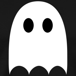 ghost T-Shirts - Men's Premium T-Shirt