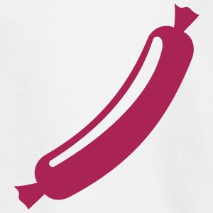 Sausage Shirts - Teenage T-shirt