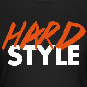 Dirty Hardstyle  T-shirts - T-shirt dam