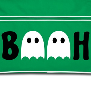 Booh ghosts Bags & Backpacks - Retro Bag