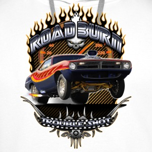 Barracuda Road Burn Pullover & Hoodies - Männer Premium Hoodie
