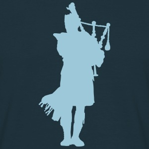 Scotsman T-Shirts - Men's T-Shirt