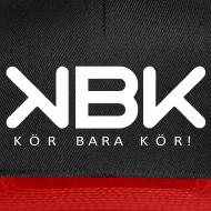 Motiv ~ KBK Keps (Nyhet)