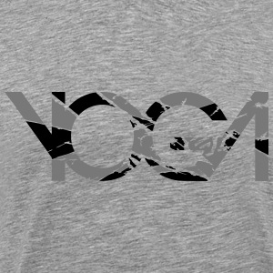 Yoga scratches T-Shirts - Men's Premium T-Shirt