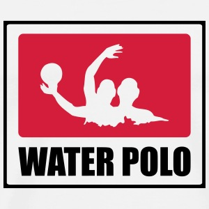 Water Polo Tee shirts - T-shirt Premium Homme