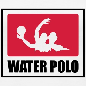 Water Polo T-Shirts - Women's Premium T-Shirt