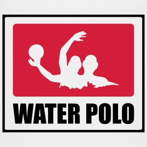 Water Polo T-Shirts - Kinder Premium T-Shirt