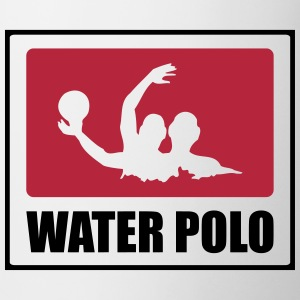 Water Polo Bottles & Mugs - Mug