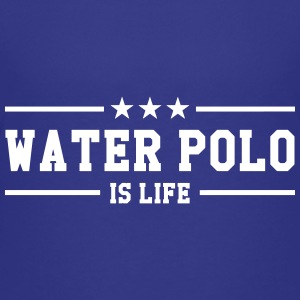 Water Polo is life Shirts - Teenager Premium T-shirt