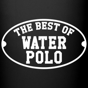 The Best of Water Polo Flaschen & Tassen - Tasse einfarbig
